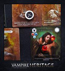 Vampire: The Masquerade Heritage - Prototyp 12