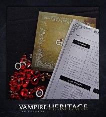 Vampire: The Masquerade Heritage - Prototyp 13
