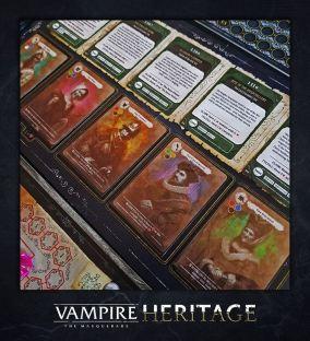 Vampire: The Masquerade Heritage - Prototyp 5