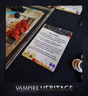 Vampire: The Masquerade Heritage - Prototyp 6
