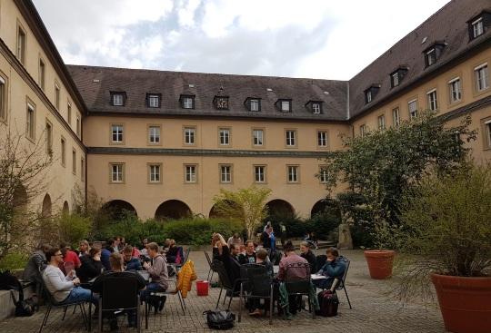 Main Würfel Convention - Zucker & Würfel