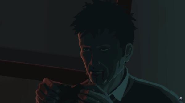 Vampire: The Masquerade Bloodlines 2 - Clan Reveal Thinblood - Screenshot (Yum Yum)