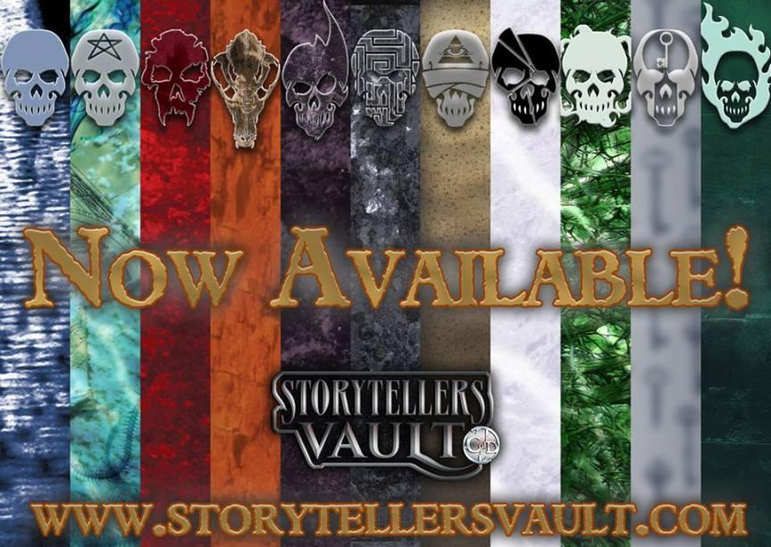 Hunter: The Vigil, Beast: The Primordial, Changeling: The Lost und Geist: The Sin-Eaters für Fan-Veröffentlichungen freigegeben!