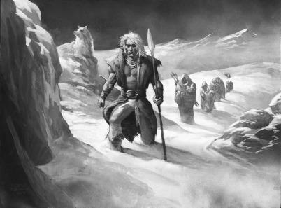 White Howler - Ulisses Ankündigung zum WoD Crowdfunding im Juni