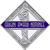 Origin Award Nominee Logo