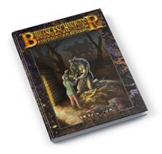 Blutgeschwister - Vampire & Werwolf Jubiläumsausgaben - Crowdfunding von Ulisses Spiele