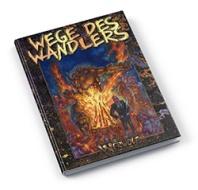Wege des Wandlers - Vampire & Werwolf Jubiläumsausgaben - Crowdfunding von Ulisses Spiele