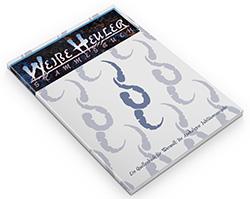 Weiße Heuler - Vampire & Werwolf Jubiläumsausgaben - Crowdfunding von Ulisses Spiele