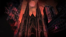 Vampire: The Masquerade - Coteries of New York - PC Games Graphik