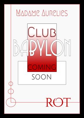 Club Babylon Rot - Teaser Bild