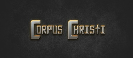 Corpus Christi Larp in Parg