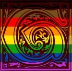 Giovanni Symbol - LGBT+ - Versuch 2