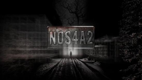 NOS4A2 - AMC Serie - Opening Credits Screenshot