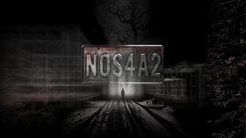 Vampire TV Watch: Ein erster Eindruck von NOS4A2(Pilotfolge)