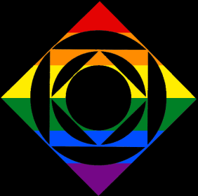 MtA New World Order Convention Symbol (Pride Style)