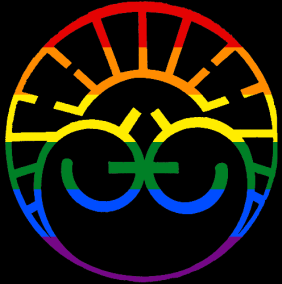 MtA Progenitors Convention Symbol (Pride Style)