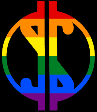 MtA Syndicate Convention Symbol (Pride Style)