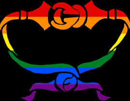 MtA Sisters of Hippolyta Disparates Symbol (Pride Style)
