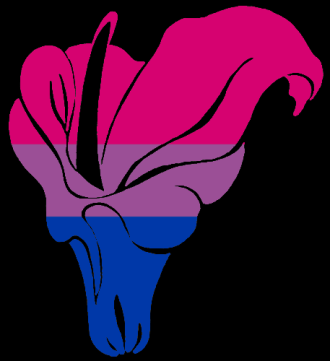 MtA Cult of Ecstasy Tradition Symbol (Bi Pride Style)