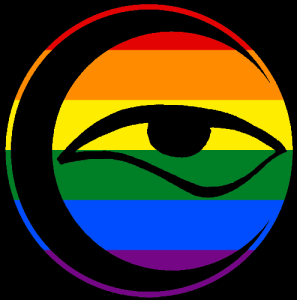 MtA Hollow Ones Tradition Symbol (Pan Pride Style)