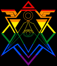 MtA Sons of Ether Tradition Symbol (Pan Pride Style)