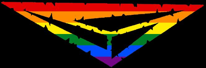 MtA Verberna Tradition Symbol (Pan Pride Style)