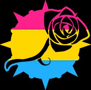 VtM Toreador Antitribu Symbol (Pan Pride Style)