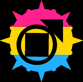 VtM Tremere Antitribu Symbol (Pan Pride Style)