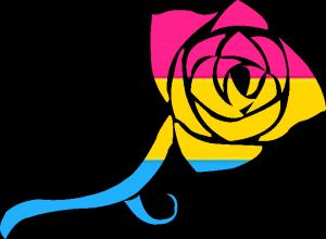 VtM Toreador Symbol (Pan Pride Style)