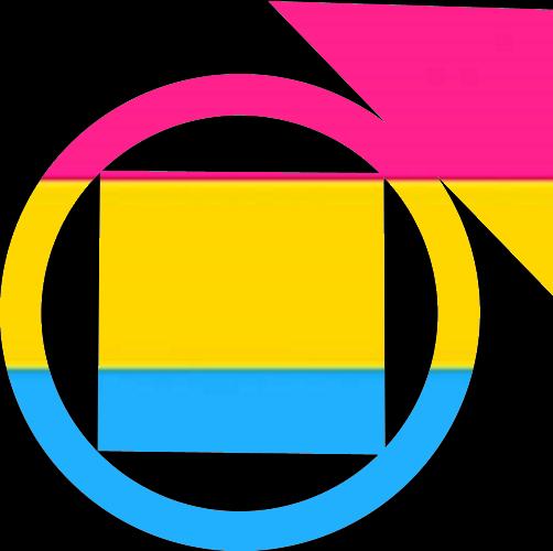 VtM Tremere Symbol (Pan Pride Style)