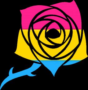 VtM Toreador V5 Symbol (Pan Pride Style)