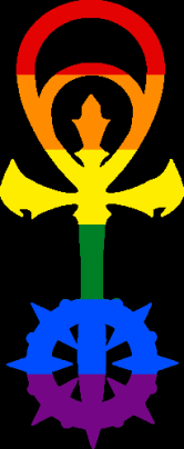 VtM Anarch Symbol (Pride Style)