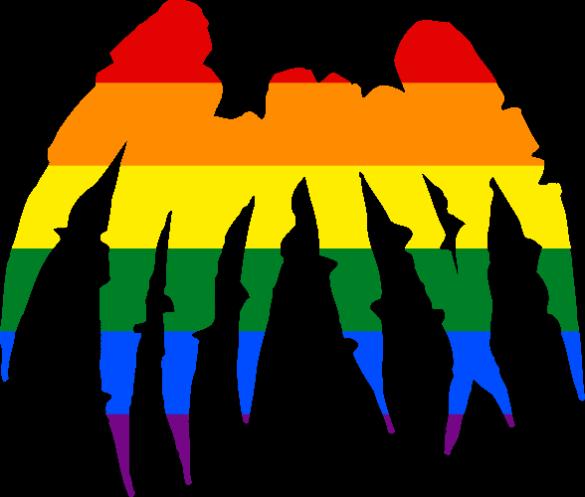 WtA Ajaba Fera Symbol (Pride Style)