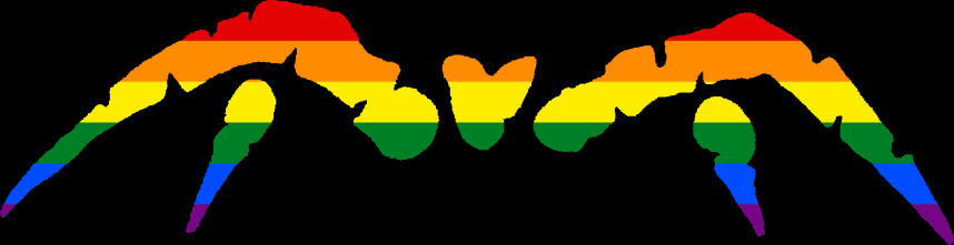 WtA Camazotz Fera Symbol (Pride Style)