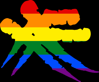WtA Nuwisha Fera Symbol (Pride Style)
