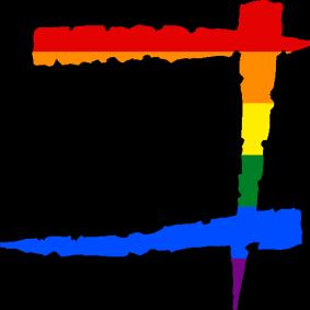 WtA Homid Symbol (Pride Style)