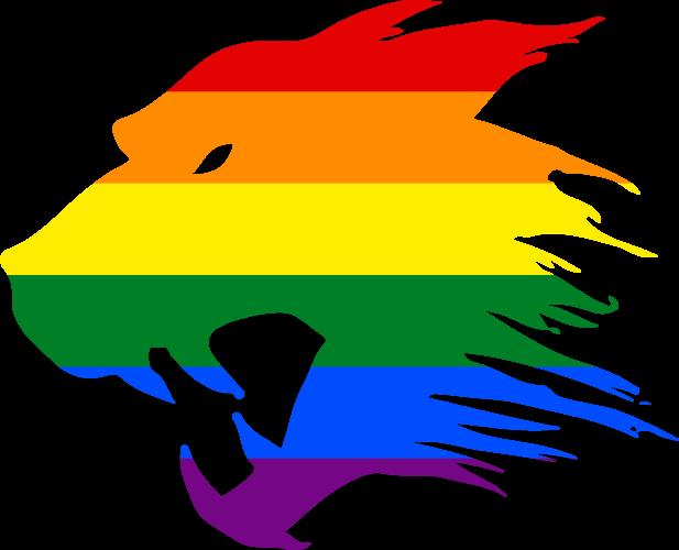 VtM Ahrimanes Symbol (Pride Style)
