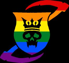 VtM Cappadocian Symbol (Pride Style)