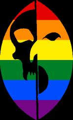 VtM Harbinger of Skulls Symbol (Pride Style)