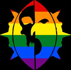 VtM Harbinger of Skulls 2 Symbol (Pride Style)