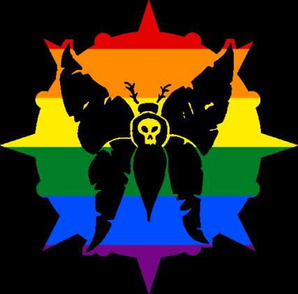 VtM Kiasyd Symbol (Pride Style)