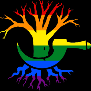 VtM Lhiannan Symbol (Pride Style)