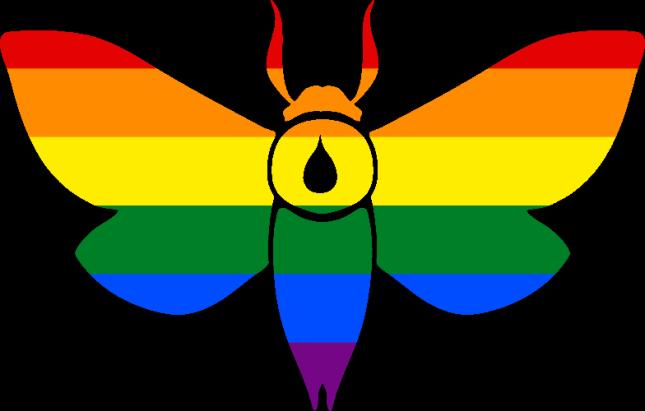 VtM Maeghar (Caitiff/Kiyasid= Symbol (Pride Style)