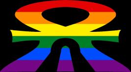 VtM Nagaraja Symbol (Pride Style)