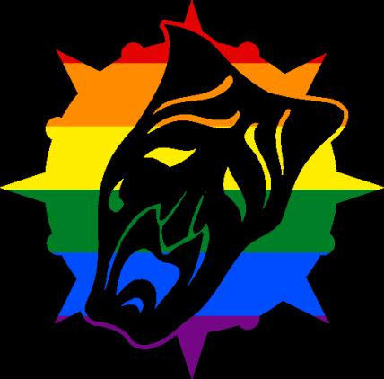 VtM Nosferatu Antitribu Symbol (Pride Style)