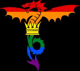 VtM Old Clan Tzimisce Symbol (Pride Style)