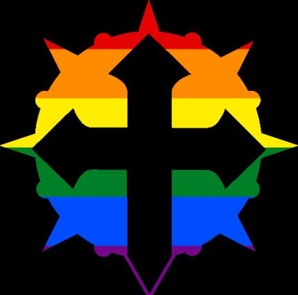 VtM Ravnos Antitribu Symbol (Pride Style)