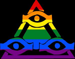 VtM Salubri Symbol (Pride Style)