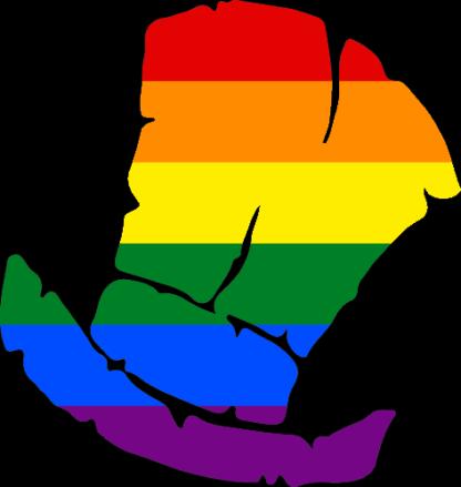 VtM Samedi Symbol (Pride Style)