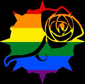 VtM Toreador Antitribu Symbol (Pride Style)